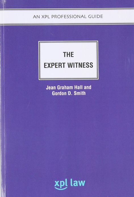 The Expert Witness